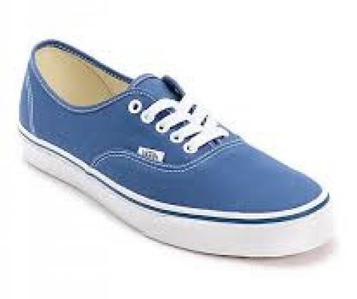 Scarpa sneakers VANS AUTHENTIC VN-0EE3NVY NAVY