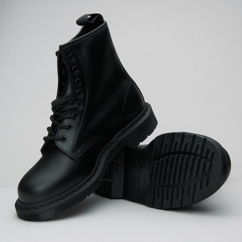 971b563fff DR.MARTENS 1460 MONO | Standup FASHION STYLE FOR YOU - Ravenna Italy